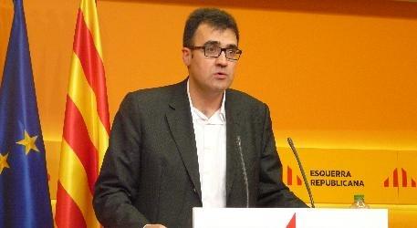 Lluís Salvadó participarà en el cicle de conferències de l'ANC a l'Espluga