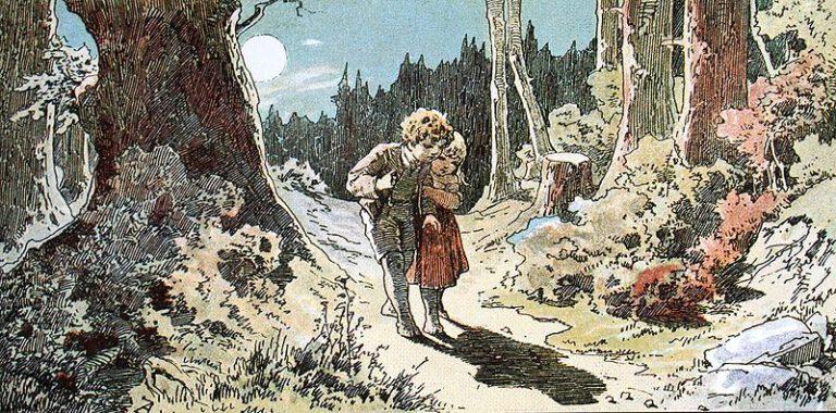 """Story Time – """"Hansel and Gretel"""" del divendres 24 de novembre del 2017"""