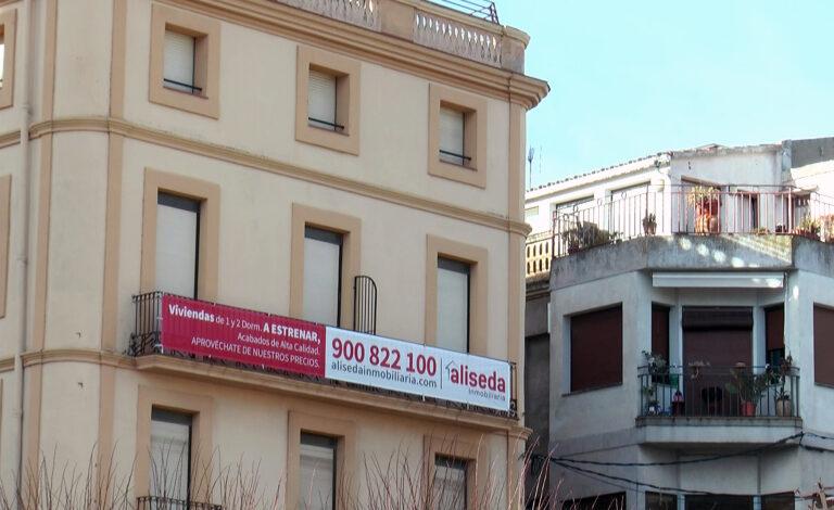 Som Espluga reclama un estudi sobre habitatge per impulsar polítiques públiques