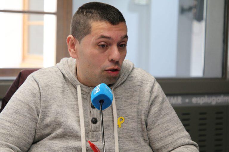 Jordi Torre deixa el PDeCat per formar part de JxCat