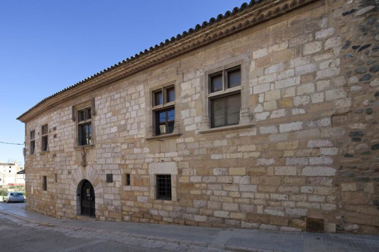 L'Arxiu Comarcal de la Conca comptarà amb una nova ubicació per ampliar la seva capacitat